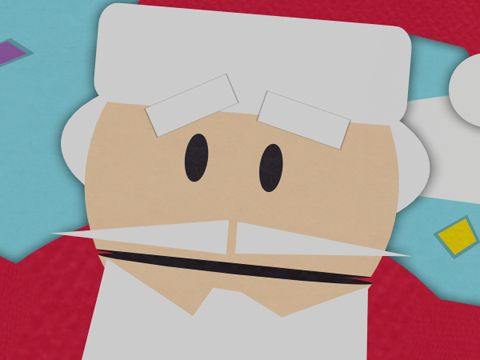 Christmas In Canada South Park.It S Christmas In Canada Full Episode Season 07 Ep 15